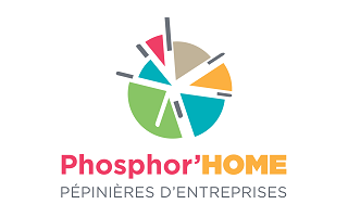 Logo.Phosphor'HOME